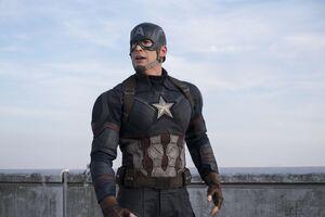 Captain America Civil War 4k 5k