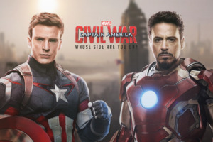 Captain America Civil War Latest Hd Wallpaper