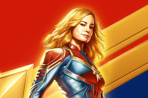 Captain Marvel 2019 Movie Hd Movies 4k Wallpapers Images