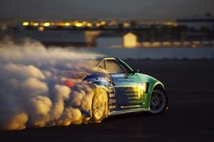 Car Drift Tires