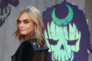 Cara Delevingne 2016 2 Wallpaper