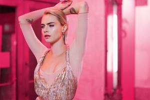 Cara Delevingne 2019 Dior