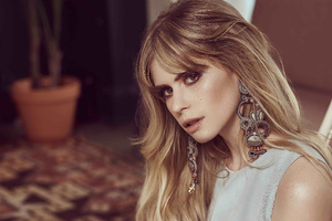 Carlson Young 2019 5k