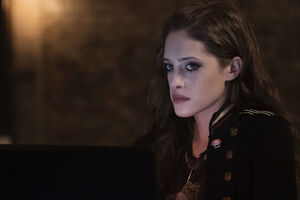 Carly Chaikin As Darlene