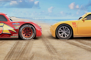 Cars 3 Hd Movies 4k Wallpapers Images Backgrounds Photos And Pictures