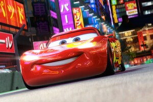 Cars 3 Animated Movie