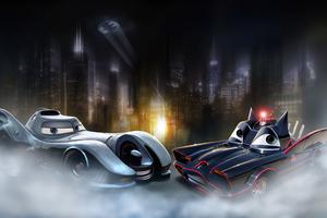 Cars Superheroes Wallpaper