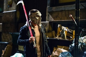 Casey Jones Teenage Mutant Ninja Turtles Wallpaper