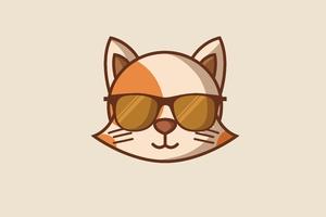 Cat Minimalism 5k