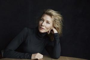 Cate Blanchett 2018