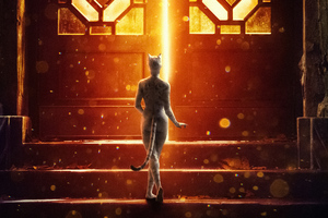 Cats Movie 2019 4k Wallpaper