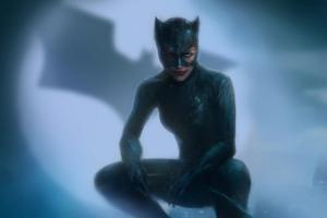 Catwoman 4k New Wallpaper