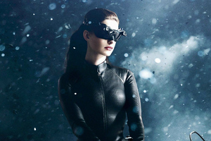 Catwoman Selina Kyle