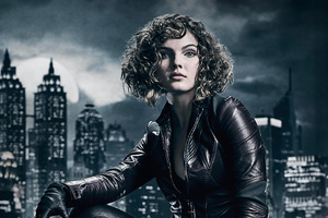 Catwomen Gotham Season 4 Wallpaper