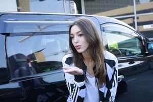 Celine Farach Cute