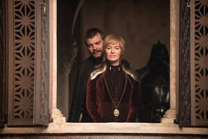 Cersei And Euron Game Of Thrones Season 8