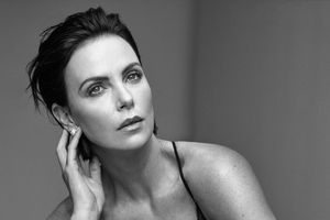 Charlize Theron Marie Claire Photoshoot 2019 Wallpaper
