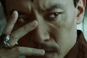 Chen Chang As Dr Wellington Yueh In Dune Movie Wallpaper