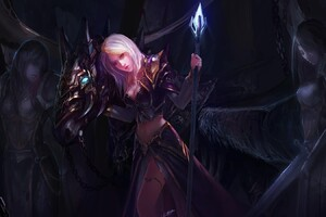 Chenbo In League Of Legends Game