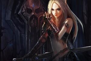 Chenbo League Of Legends Wallpaper