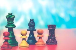 Chess Figures 5k