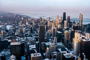 Chicago United States 5k