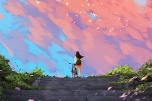 Chihiro Spirtied Away Wallpaper