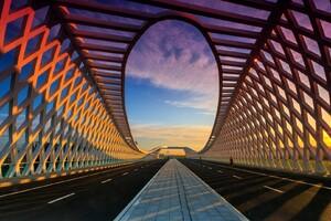 China Bridge Beijing