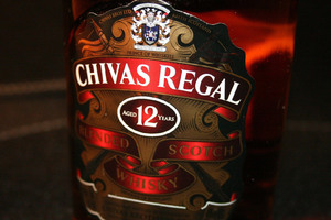 Chivas Regal Wallpaper