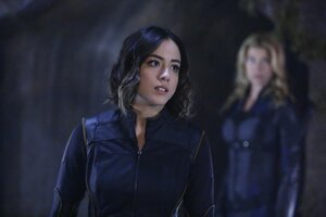 Chloe Bennet Agents Of Shield 2