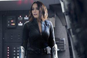Chloe Bennet As Daisy Johnson In Agent Of Shield Season 4