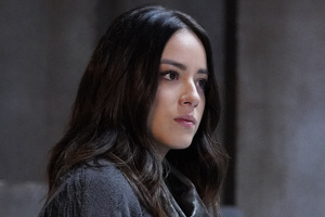 Chloe Bennet As Daisy Johnson In Agent Of Shield Season 5 2017