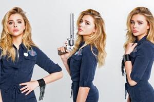 Chloe Grace Moretz 2