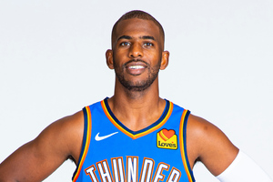 Chris Paul Wallpaper