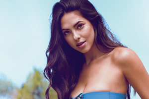 Christen Harper 2020 Wallpaper
