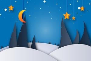 Christmas Digital Art 5k