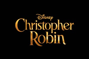Christopher Robin 2018 Movie 8k Logo