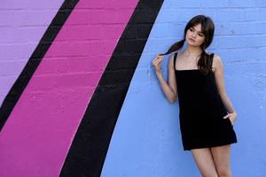 Ciara Bravo Los Angeles 5k