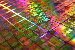 Circuit CPU Chips