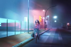 City Girl 5k
