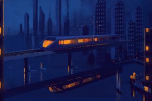 City Metro Painting