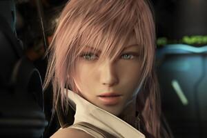 Claire Farron Final Fantasy