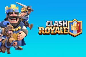 Clash Royale Desktop