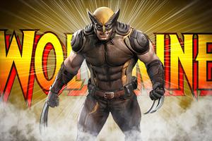 Classic Wolverine 4k Wallpaper