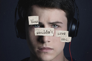 Clay 13 Reasons Why Poster