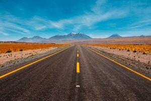 Clean Road Path 5k
