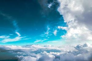Clear Sky 5k Wallpaper