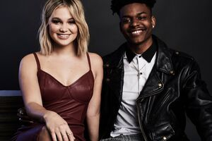 Cloak And Dagger Cast