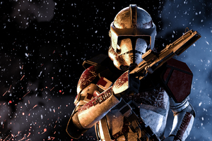 Clone Trooper Star Wars HD