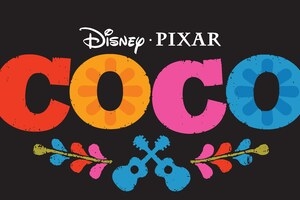 Coco Disney 2017 Movie